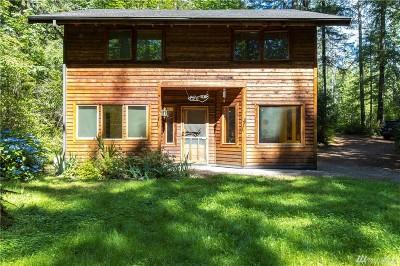 Olympia Single Family Home For Sale: 2120 Swift Creek Lane