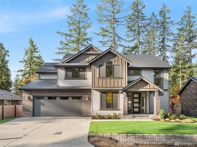 Black Diamond Single Family Home For Sale: 28831 223rd Lane SE