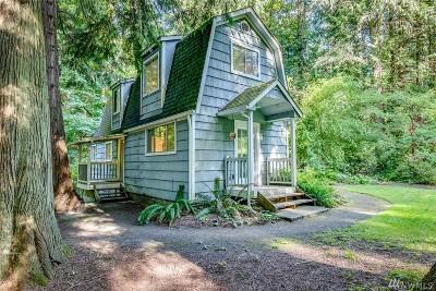 Poulsbo Single Family Home Pending: 5618 NE Arrowhead Place