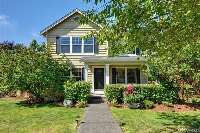 Redmond Single Family Home For Sale: 9265 227th Ave NE