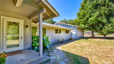 Lewis County Single Family Home For Sale: 110 Kiona Creek Rd S