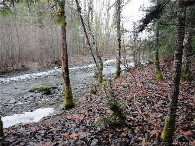 Lewis County Residential Lots & Land For Sale: Timberline Dr