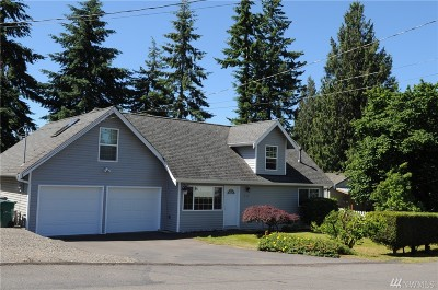 Federal Way Single Family Home For Sale: 211 SW 305th St
