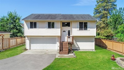 Monroe Single Family Home For Sale: 438 South Lewis Street