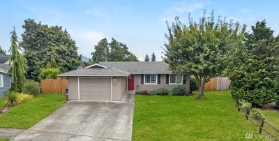 Enumclaw Single Family Home For Sale: 2740 Green River Ct