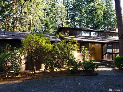 Federal Way Single Family Home For Sale: 29505 11th Pl S
