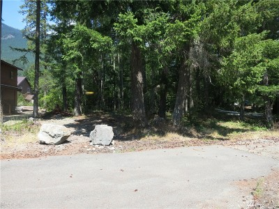 Lewis County Residential Lots & Land For Sale: Alderwood Dr
