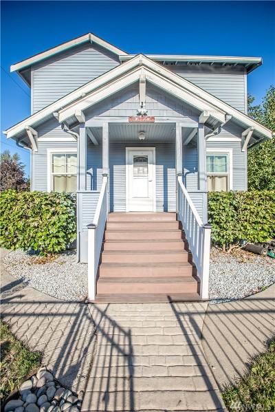Tacoma WA Single Family Home For Sale: $407,500