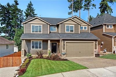 Renton Single Family Home For Sale: 533 Queen Ave NE