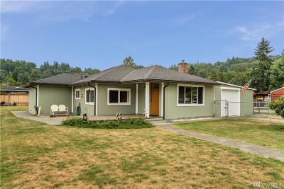 Renton Single Family Home For Sale: 14926 130th Ave SE