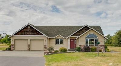 Ferndale Single Family Home Pending Inspection: 7289 Kickerville Rd