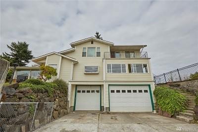 Tacoma WA Single Family Home For Sale: $799,000