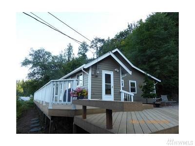 Everett Single Family Home For Sale: 10116 Lowell-Larimer Road
