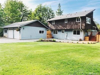 Auburn Single Family Home For Sale: 16302 SE Auburn-Black Diamond Rd