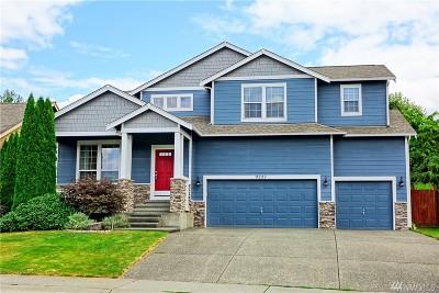 Buckley Single Family Home For Sale: 9227 227th Avenue E