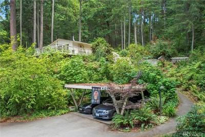 Gig Harbor Single Family Home For Sale: 9123 27th Av Ct NW