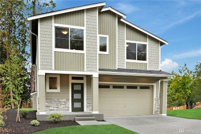 Lake Stevens Single Family Home For Sale: 1114 75th Place SE #LS 15