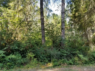 Pierce County Residential Lots & Land For Sale: 10714 Olympic Place