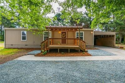 Oak Harbor Single Family Home Pending Inspection: 1004 Diane Ave