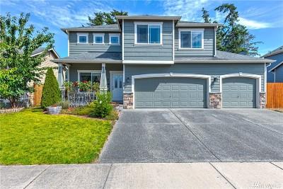 Single Family Home For Sale: 2410 SW Navigator Lp