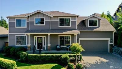Auburn WA Single Family Home For Sale: $545,000