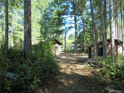 Residential Lots & Land For Sale: 1921 N Lake Cushman Rd