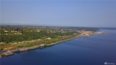 Pierce County Residential Lots & Land For Sale: 4415 N Waterview St