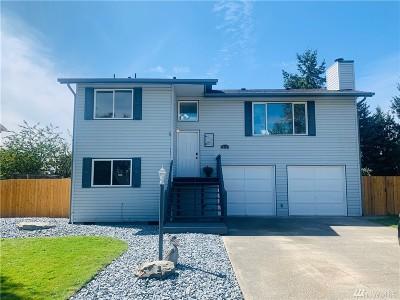 Tacoma WA Single Family Home For Sale: $314,900