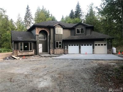 Lake Stevens Single Family Home For Sale: 9422 115th Ave NE