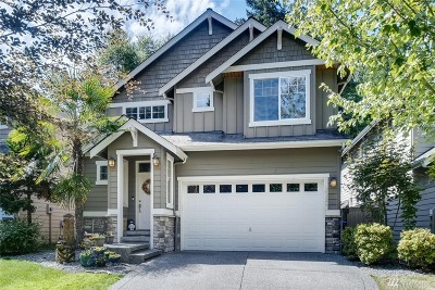 Lynnwood Single Family Home For Sale: 19326 W 8th Place
