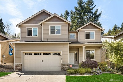 Federal Way Single Family Home For Sale: 33109 47th Place S