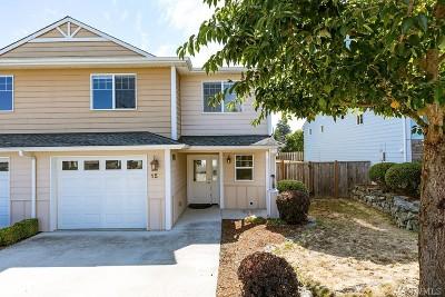 Oak Harbor Single Family Home Pending Inspection: 150 Melrose Dr
