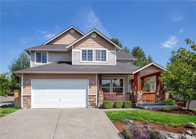 Monroe WA Single Family Home For Sale: $515,000