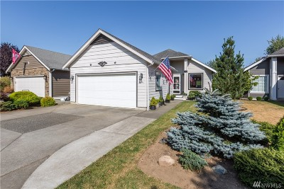 Lynden Single Family Home For Sale: 814 E Maberry Dr