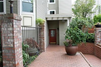 Seattle Condo/Townhouse For Sale: 521 Summit Ave E #202