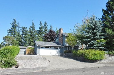 Bellingham Single Family Home For Sale: 511 Mulberry Rd
