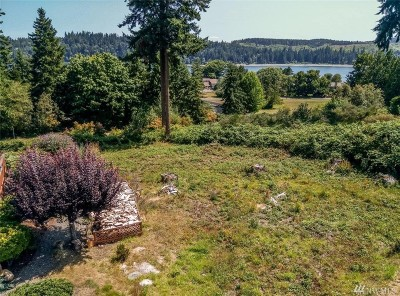 Port Ludlow Residential Lots & Land For Sale: 999 Gamble Lane