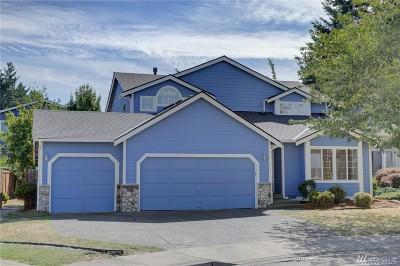 Renton Single Family Home For Sale: 953 Graham Ave NE