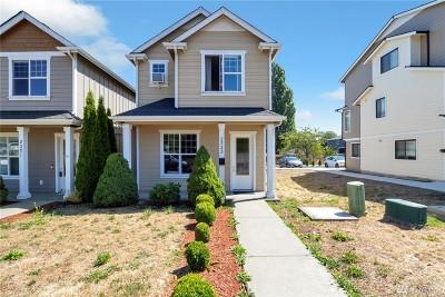 Tacoma WA Single Family Home For Sale: $319,990