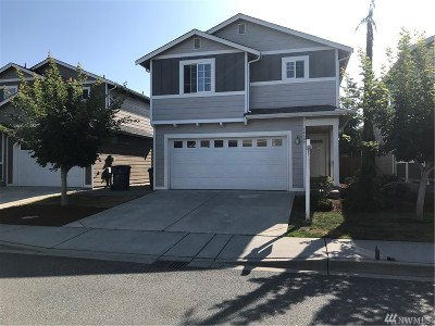 Marysville Single Family Home For Sale: 14609 46th Ave NE