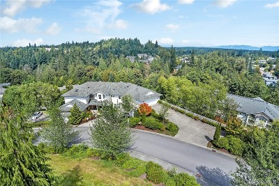 Issaquah Single Family Home For Sale: 4524 226th Terr SE #3009