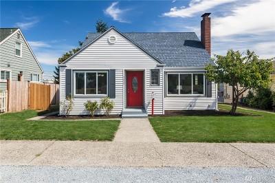 Tacoma WA Single Family Home For Sale: $359,000