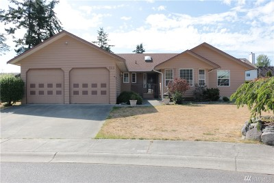 Single Family Home For Sale: 713 SW London Terr