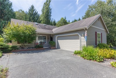 Port Ludlow WA Single Family Home For Sale: $359,900