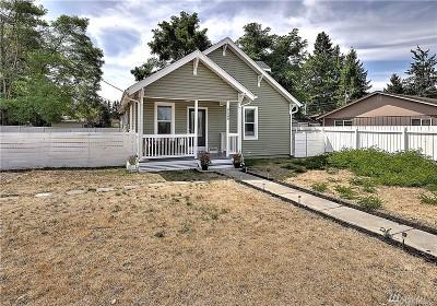 Tacoma WA Single Family Home For Sale: $299,850