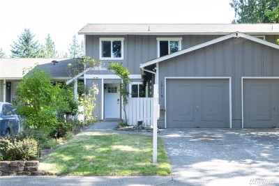 Lake Stevens Condo/Townhouse For Sale: 10119 5th Place SE