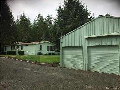 Union Single Family Home For Sale: 61 E Autumn Lane