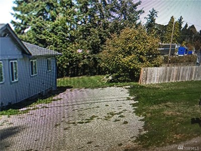 Pierce County Residential Lots & Land For Sale: 110th St S
