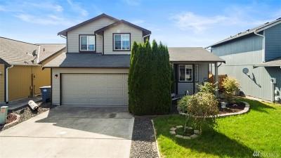 Pierce County Single Family Home For Sale: 20224 13th Av Ct E