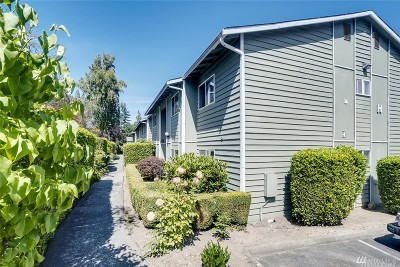 Everett Condo/Townhouse For Sale: 921 130th St SW #H106